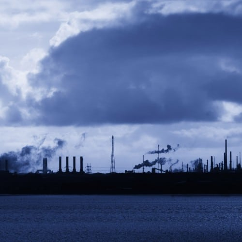 industrial-pollution