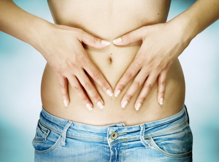concept of diet and fertility