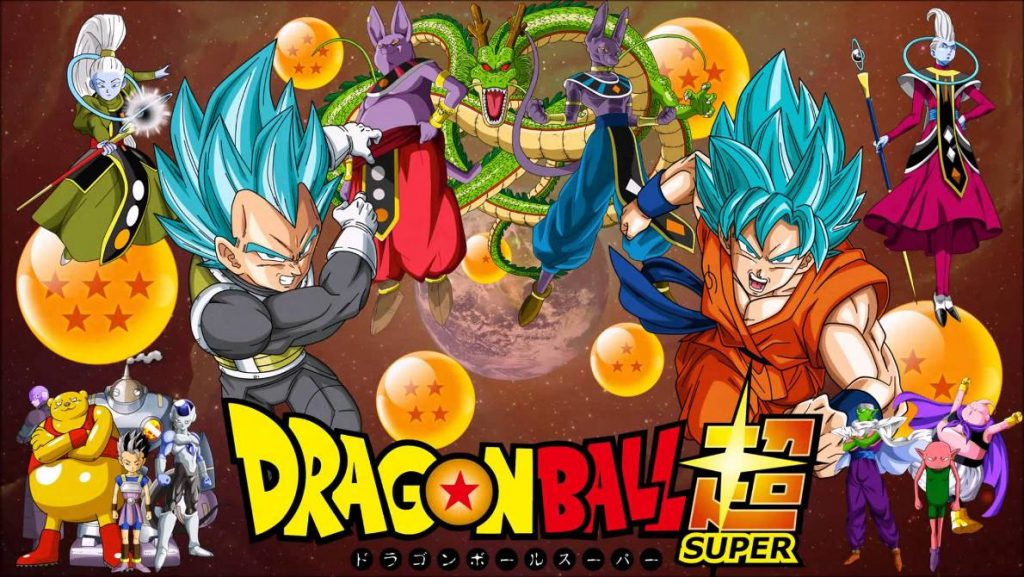 Dragon Ball Super Streaming: Replica Primo Episodio su Video Mediaset